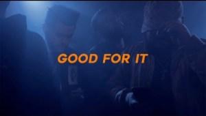 Video: NAV - Good For It